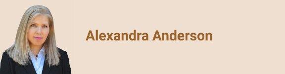 Alexandra Anderson