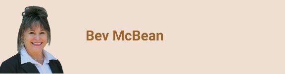 Bev McBean